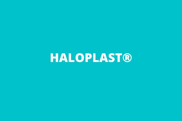 Peinture colorée lasérisable gamme haloplast